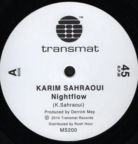 Karim Sahraoui – Eternal Life EP Pt. 1 [MS200]