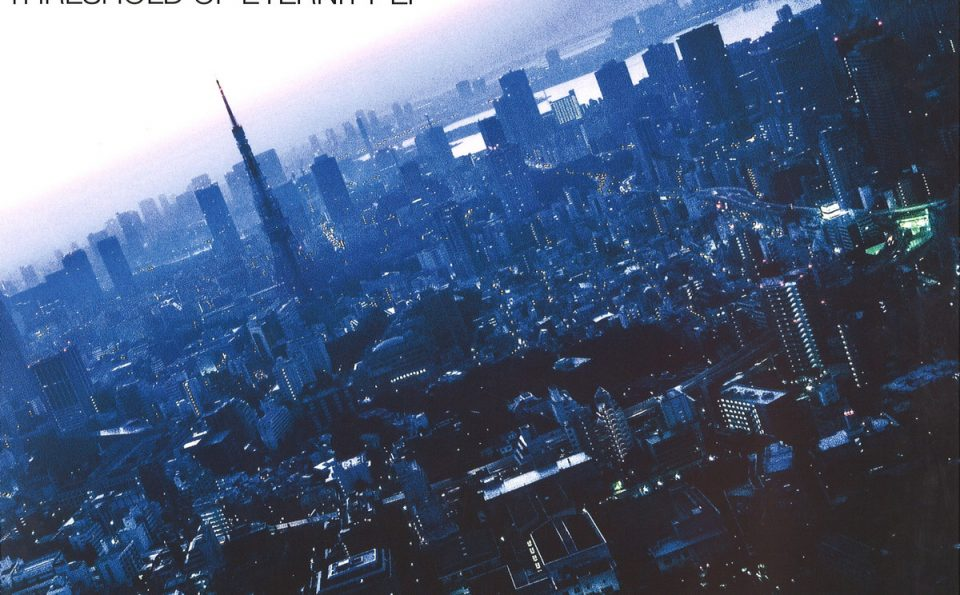 Hiroshi Watanabe – Threshold of Eternity [MS090]