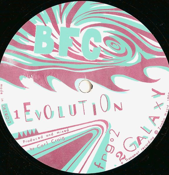 BFC – Evolution [FRG-02]