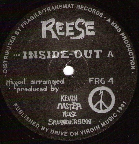 Reese – Inside Out [FRG-04]
