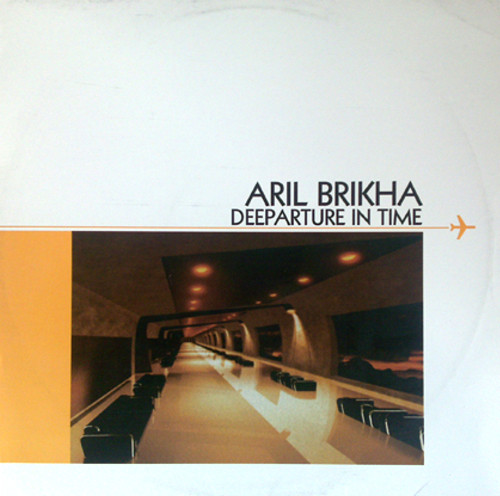 Aril Brikha – Departue in Time [MS023]