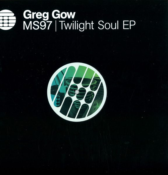 Greg Gow – Twilight Soul EP [MS097]