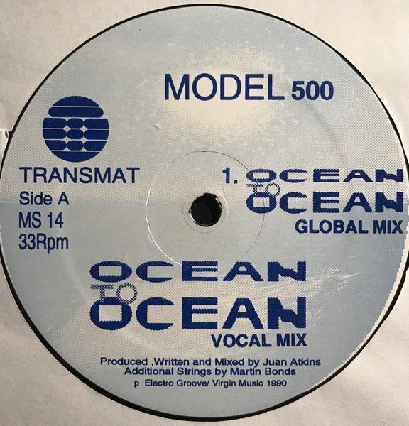 Model 500 – Ocean to Ocean [MS014]
