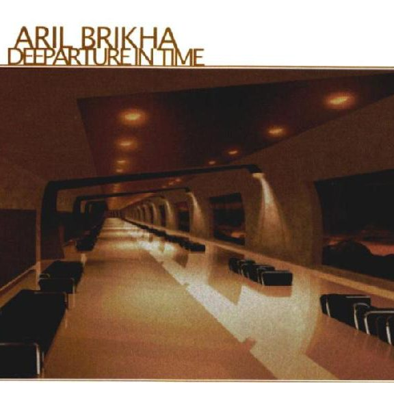 Aril Brikha – Departure in Time [MS025]