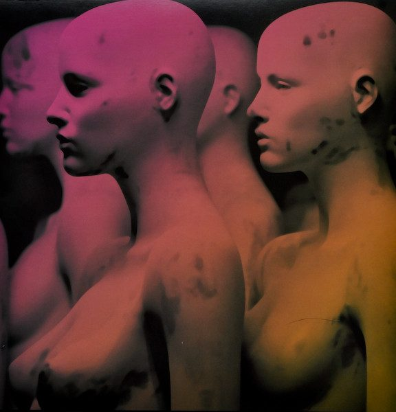 Zak Khutoretsky & DVS1 – Love Under Pressure [MS099]