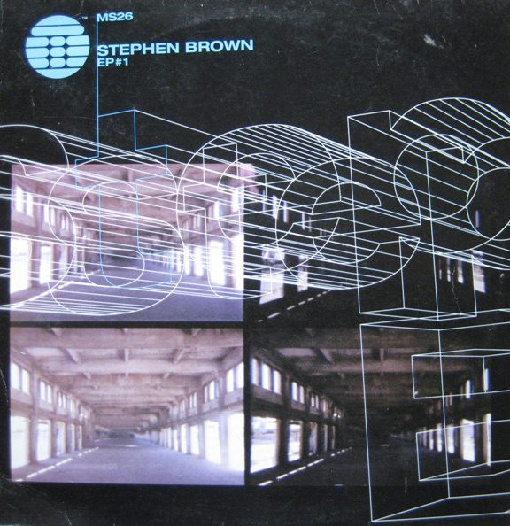 Stephen Brown – EP#1 [MS026]